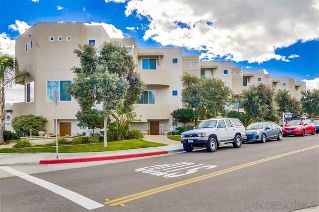1429 Locust St, San Diego, CA 92106 (#190061610) :: The Brad Korb Real Estate Group