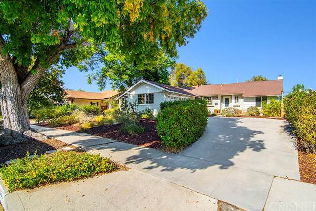 20139 Haynes Street, Winnetka, CA 91306 (#SR19262977) :: RE/MAX Estate Properties