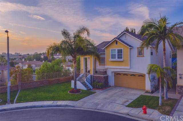 6803 E Horizon Drive, Orange, CA 92867 (#PW19257889) :: Keller Williams Realty, LA Harbor