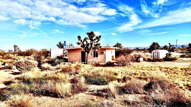 2731 Balsa Avenue, Yucca Valley, CA 92286 (#219033898PS) :: RE/MAX Masters