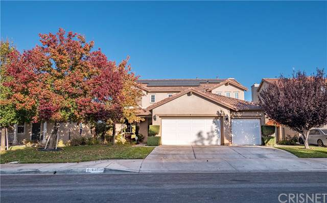 43230 Yaffa Street, Lancaster, CA 93535 (#SR19262868) :: The Costantino Group | Cal American Homes and Realty