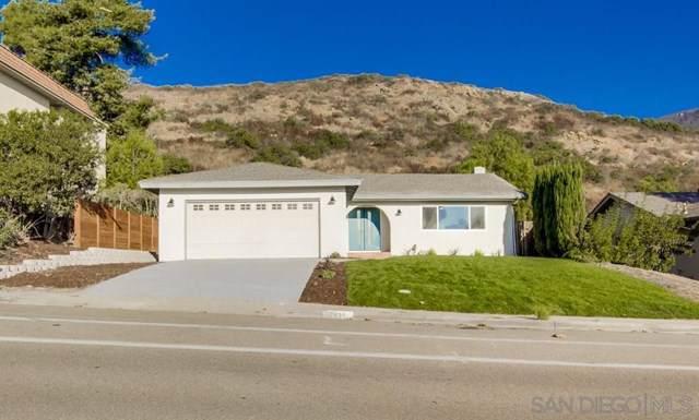 7831 Golfcrest Dr, San Diego, CA 92119 (#190061623) :: The Brad Korb Real Estate Group