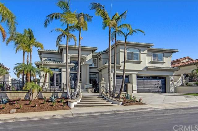14 San Simeon, Laguna Niguel, CA 92677 (#OC19255147) :: J1 Realty Group
