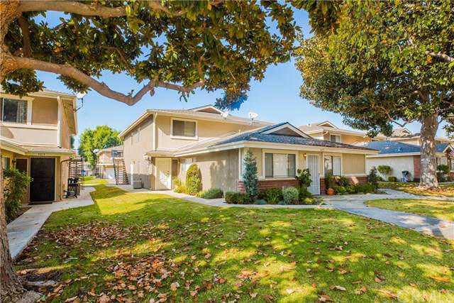 3023 Knollwood Avenue, La Verne, CA 91750 (#PW19265495) :: Cal American Realty