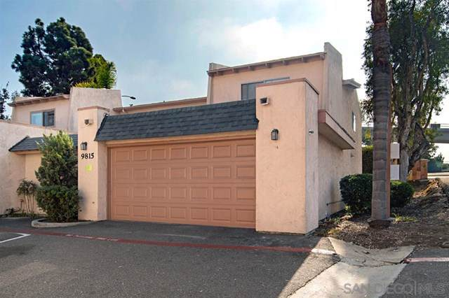 9815 Genesee Ave, San Diego, CA 92121 (#190061634) :: The Najar Group