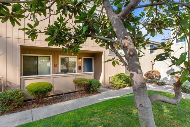 820 Casanova Avenue #3, Monterey, CA 93940 (#ML81775586) :: RE/MAX Parkside Real Estate