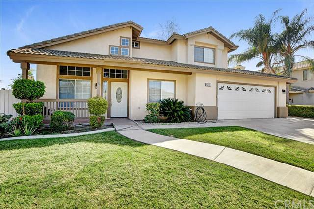 1299 Cornerstone Way, Corona, CA 92880 (#IG19254777) :: The Costantino Group | Cal American Homes and Realty