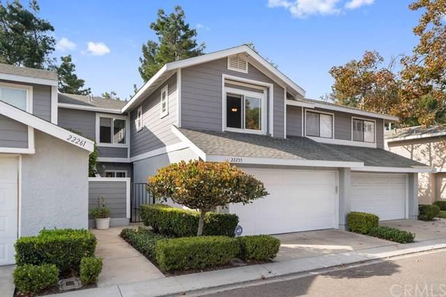 22255 Newbridge Drive #30, Lake Forest, CA 92630 (MLS #OC19264328) :: Desert Area Homes For Sale