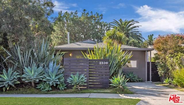 3539 Greenwood Avenue, Los Angeles (City), CA 90066 (#19529488) :: Powerhouse Real Estate