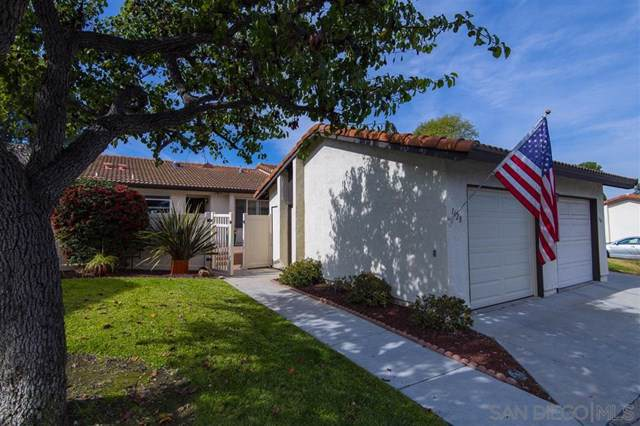 1628 Forestdale Dr, Encinitas, CA 92024 (#190061636) :: A|G Amaya Group Real Estate