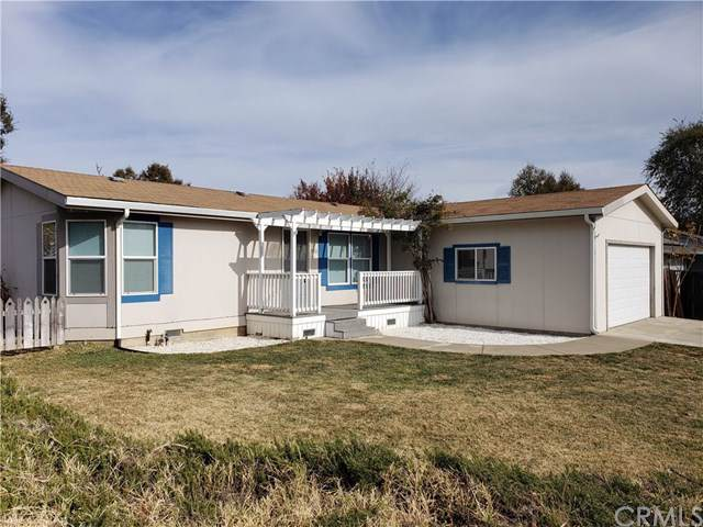 990 Martin Street, Lakeport, CA 95453 (#LC19262704) :: Powerhouse Real Estate