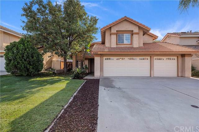 25805 Via Quinto Street, Moreno Valley, CA 92551 (#IV19265552) :: J1 Realty Group