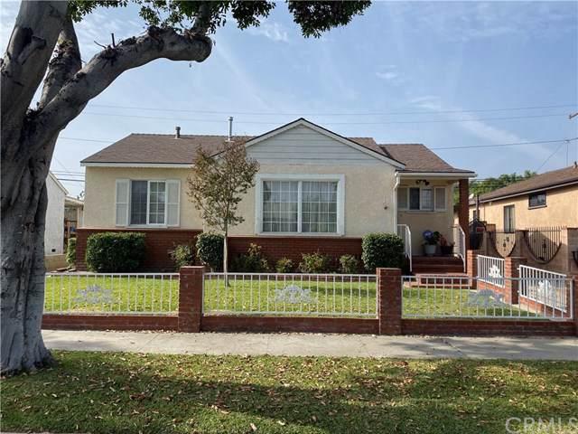 10251 Flallon Avenue, Santa Fe Springs, CA 90670 (#PW19265558) :: Z Team OC Real Estate