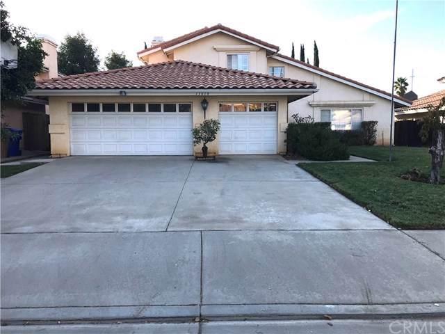13018 Monterey Drive, Yucaipa, CA 92399 (#EV19265579) :: J1 Realty Group