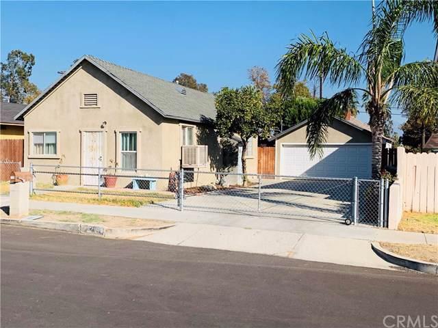 209 N Orange Avenue, Rialto, CA 92376 (#IV19265590) :: A|G Amaya Group Real Estate