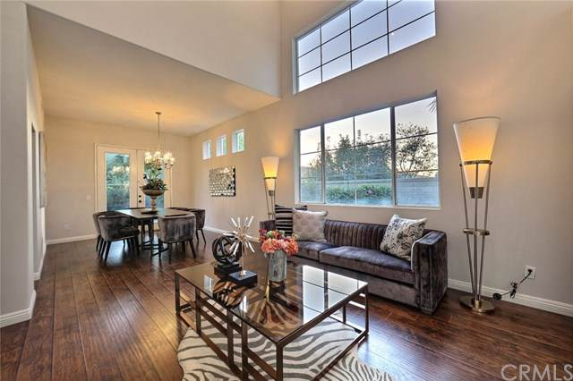 16334 Willowmist Court, Chino Hills, CA 91709 (#WS19264598) :: Fred Sed Group