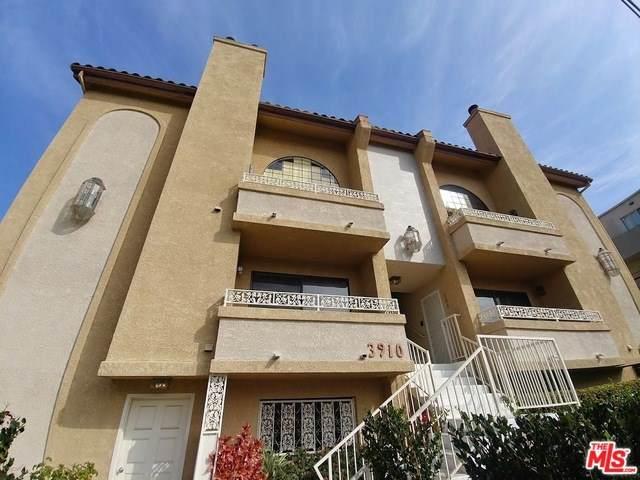 3910 Moore Street #101, Los Angeles (City), CA 90066 (#19529656) :: Powerhouse Real Estate