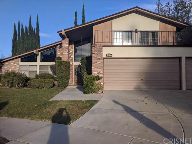10700 Baile Avenue, Chatsworth, CA 91311 (#SR19264827) :: Legacy 15 Real Estate Brokers