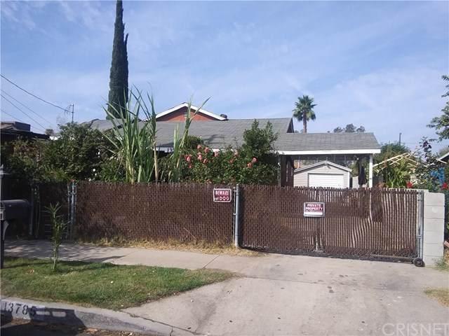 13785 Louvre Street, Pacoima, CA 91331 (#SR19265549) :: The Brad Korb Real Estate Group