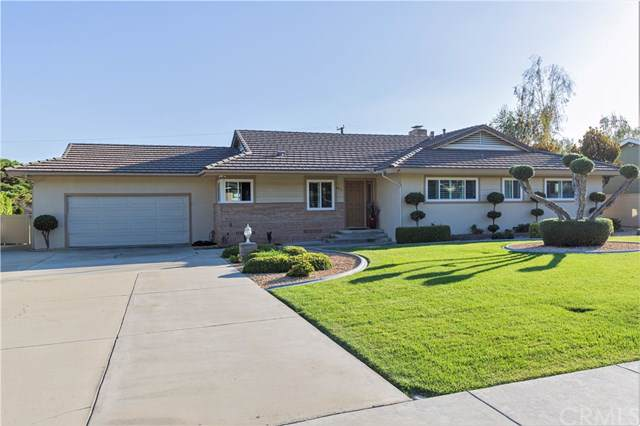 664 Emerson Street, Upland, CA 91784 (#CV19252183) :: Allison James Estates and Homes
