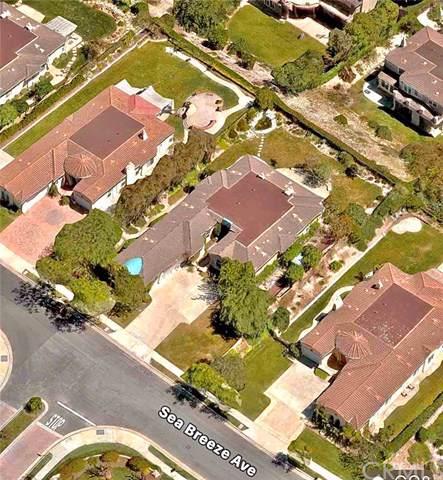 68 Sea Breeze Avenue, Rancho Palos Verdes, CA 90275 (#PV19265645) :: RE/MAX Estate Properties