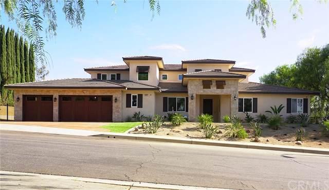 1611 Smiley Ridge, Redlands, CA 92373 (#EV19032051) :: A|G Amaya Group Real Estate