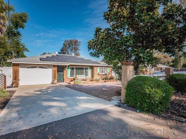 2064 Mountain View Dr, Escondido, CA 92027 (#190061658) :: Legacy 15 Real Estate Brokers