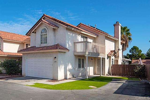 2101 Rebecca Way, Lemon Grove, CA 91945 (#190061656) :: Fred Sed Group
