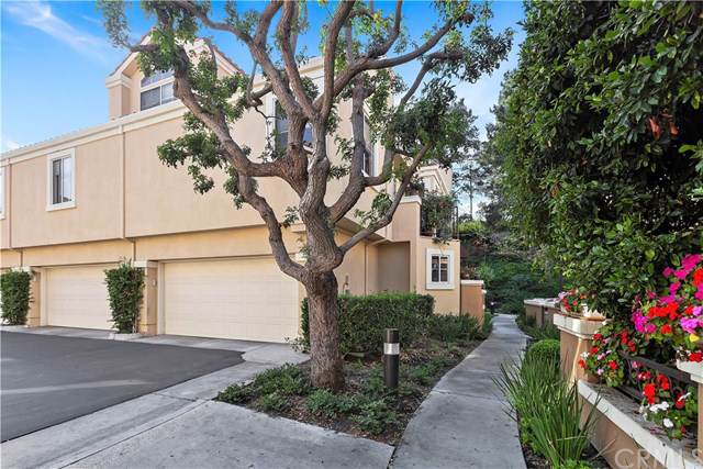1 Matinee Court, Aliso Viejo, CA 92656 (#OC19265160) :: Cal American Realty