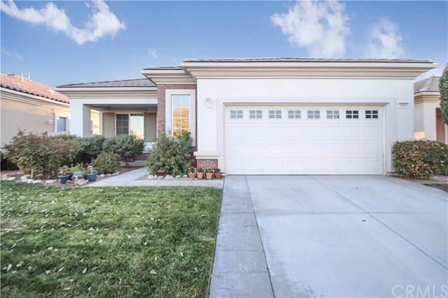 10932 Kelvington Lane, Apple Valley, CA 92308 (#CV19265623) :: J1 Realty Group