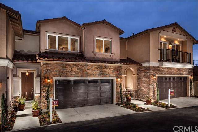 15336 Orchid Circle, Chino Hills, CA 91709 (#PW19256401) :: Fred Sed Group