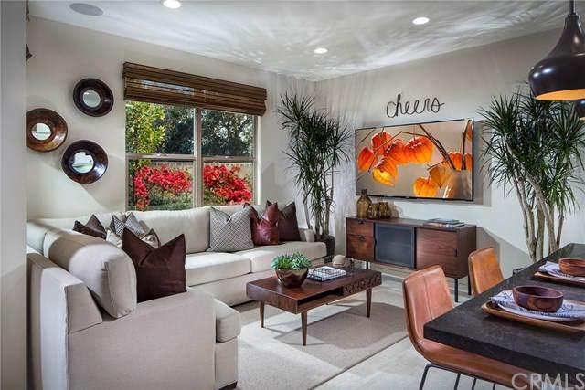 164 Alienta Lane #34, Rancho Mission Viejo, CA 92694 (#OC19265672) :: J1 Realty Group