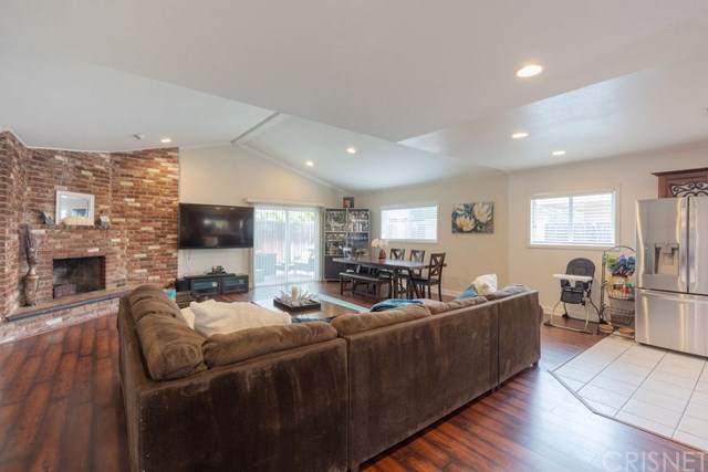 7922 Ducor Avenue, West Hills, CA 91304 (#SR19265700) :: Legacy 15 Real Estate Brokers