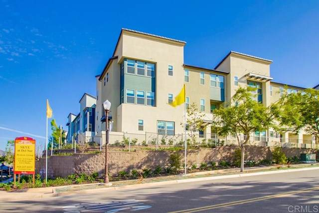 16755 Coyote Bush Drive #1, San Diego, CA 92127 (#190061662) :: Faye Bashar & Associates