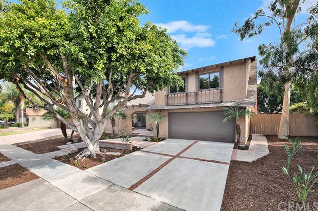 13562 Marshall Lane, Tustin, CA 92780 (#PW19265069) :: Keller Williams Realty, LA Harbor