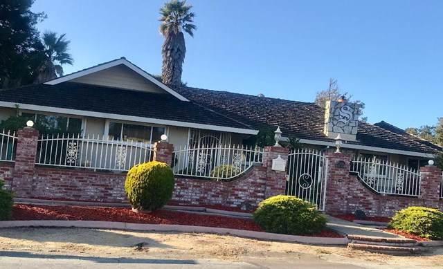329 Rio Del Mar Boulevard, Aptos, CA 95003 (#ML81774823) :: Doherty Real Estate Group