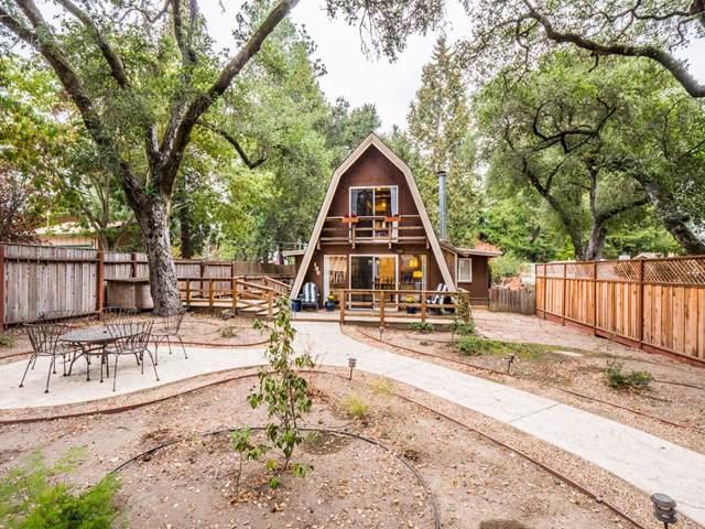 130 Bobs Lane, Scotts Valley, CA 95066 (#ML81775149) :: Doherty Real Estate Group