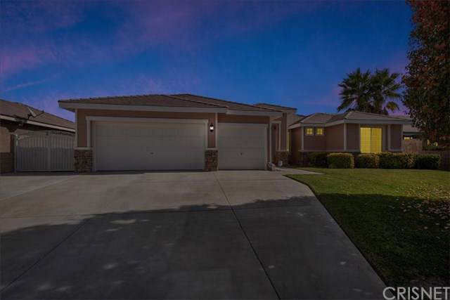 43254 Paloma Court, Lancaster, CA 93536 (#SR19265687) :: The Costantino Group | Cal American Homes and Realty