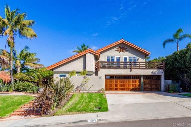 1048 Via Mil Cumbres, Solana Beach, CA 92075 (#190061670) :: Mainstreet Realtors®