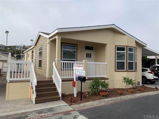 1401 El Norte Pkw #104, San Marcos, CA 92069 (#190061671) :: Legacy 15 Real Estate Brokers