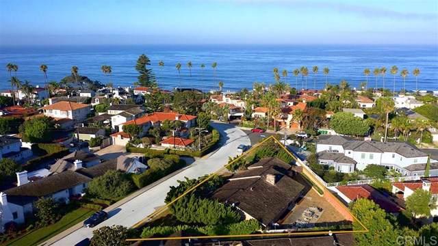 300 Via Del Norte, La Jolla, CA 92037 (#190061673) :: Faye Bashar & Associates