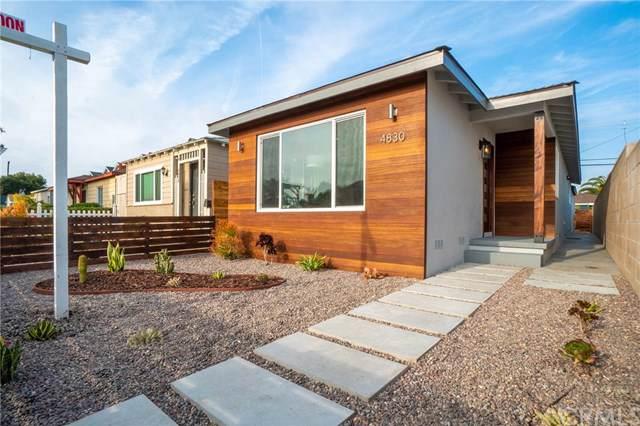 4830 Sawtelle Blvd, Culver City, CA 90230 (#SB19265397) :: Faye Bashar & Associates