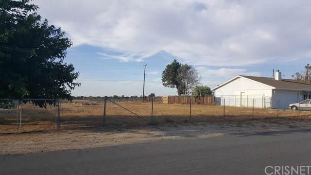 0 Vac/Rowley St/Vic 87th Ste, Littlerock, CA 93543 (#SR19265764) :: RE/MAX Empire Properties