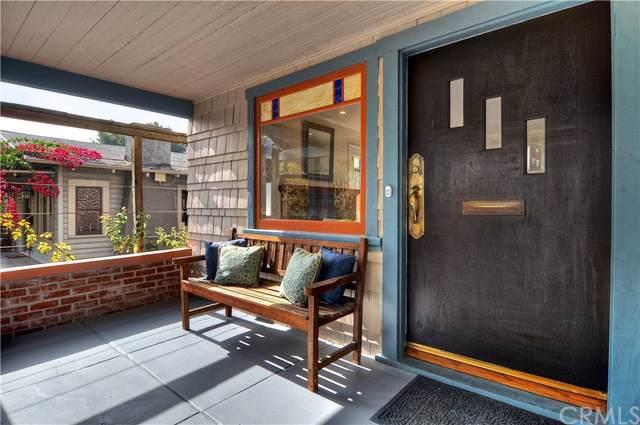 1125 N Wilson Avenue, Pasadena, CA 91104 (#OC19242686) :: Allison James Estates and Homes
