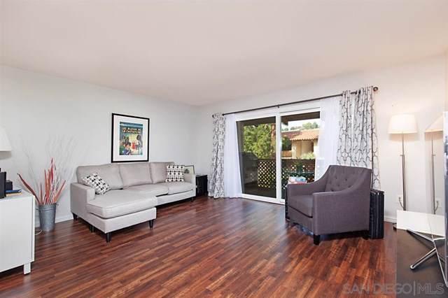 6019 Rancho Mission Rd #206, San Diego, CA 92108 (#190061678) :: Mainstreet Realtors®