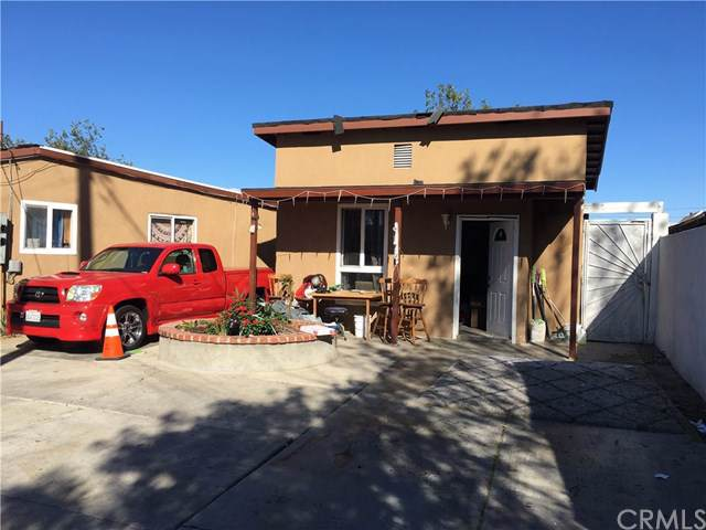 4125 E Marmon Avenue, Orange, CA 92869 (#OC19213841) :: Keller Williams Realty, LA Harbor