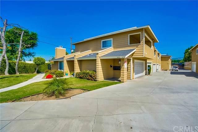 1421 Hillandale Avenue #5, La Habra, CA 90631 (#PW19265802) :: Z Team OC Real Estate
