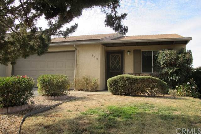 1823 Kimberly Drive, Paso Robles, CA 93446 (#NS19264914) :: RE/MAX Parkside Real Estate