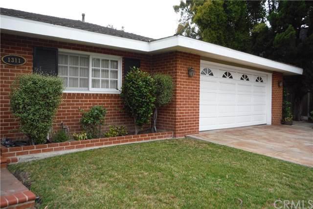 1311 Antigua Way, Newport Beach, CA 92660 (#OC19265814) :: Keller Williams Realty, LA Harbor