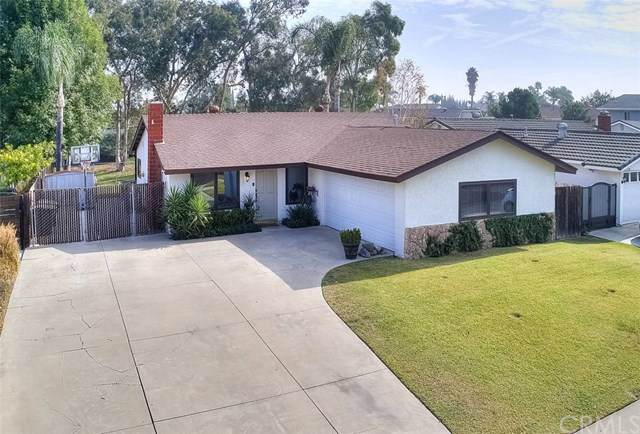 15579 Rolling Ridge Drive, Chino Hills, CA 91709 (#CV19264185) :: Fred Sed Group
